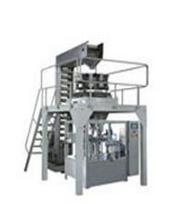 膨化食品包裝機/斜式皮帶輸送機價格/新鄉市銳宏機械設備有限公司