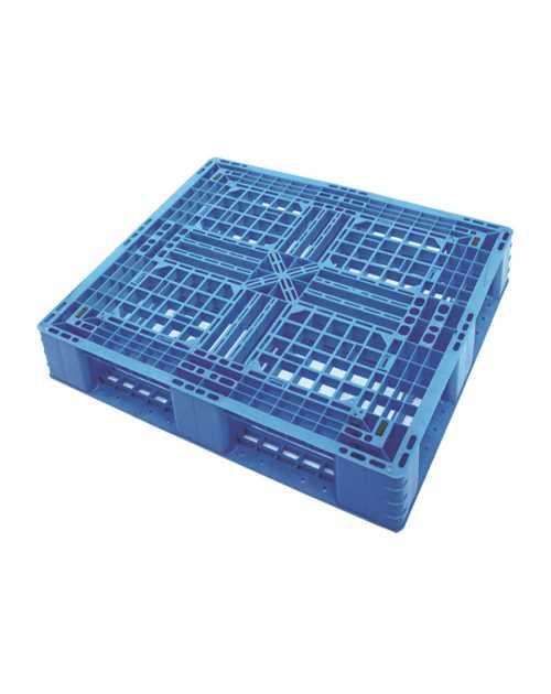 防潮板塑料托盘-供应南京1210九脚塑料托盘生产厂家-南京欧力佳仓储设备有限公司