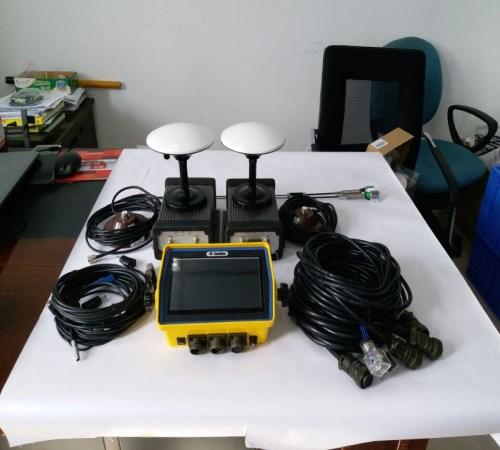 天津高精度卫星平地机价格-GPS接收机价格-天宸北斗卫星导航技术(天津)有限公司