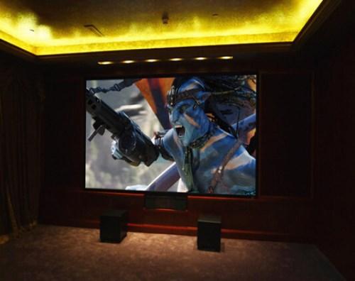 投影系统-雾化调光玻璃哪个牌子好-湖南皓志科技股份有限公司