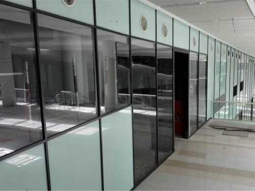 上海防火玻璃隔断报价-广州高隔间销售厂家-美得(深圳)工程技术有限公司