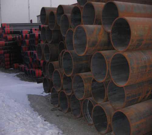 无缝合金管厂家定做 耐热合金管 天津鑫矗钢铁贸易有限公司