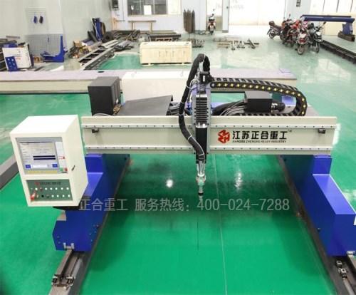数控切割机维修费用-购买数控切割机-江苏正合重工有限公司