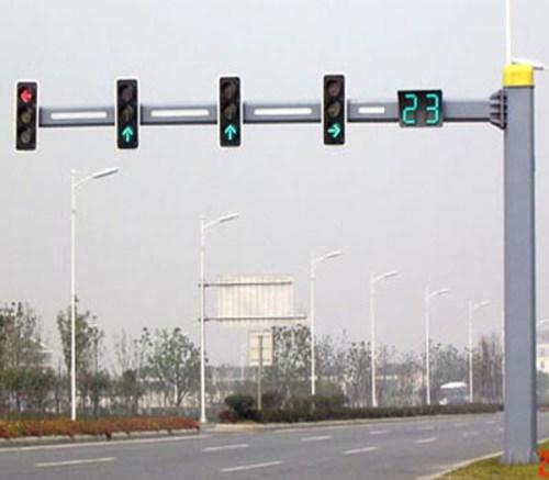 专业生产八棱杆_道路其他交通安全设备定做-河南省新乡市新星交通器材有限公司