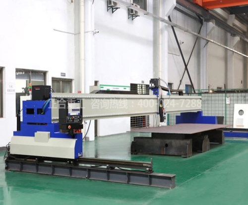 生产数控等离子切割机设备_数控等离子切割机品牌_江苏正合重工有限公司