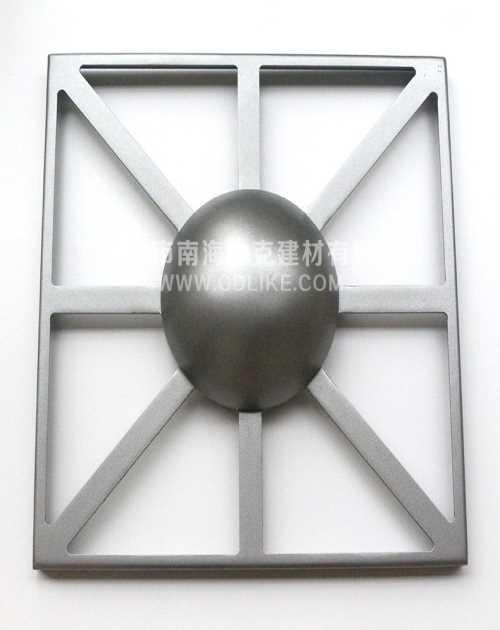 异形铝单板定制_冲孔铝单板_佛山市南海力克建材有限公司