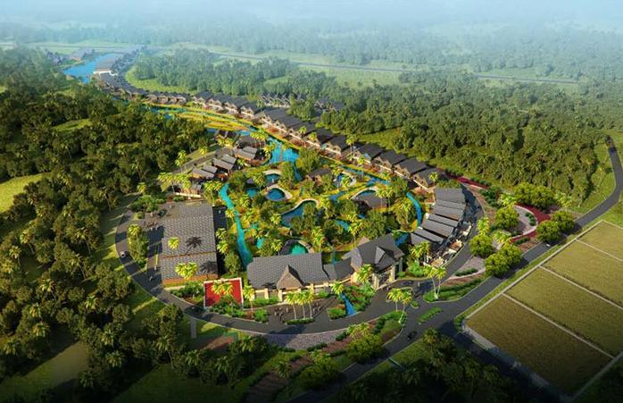 专业温泉设计案例-专业主题景观设计-广州森珀旅游景观规划设计有限公司