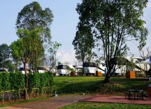 国内专业汽车营地景观设计_国内专业温泉景观设计_广州森珀旅游景观规划设计有限公司