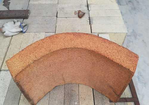 耐火砖价格_*浇注料厂家供应_辉县市森达保温耐材科技有限公司