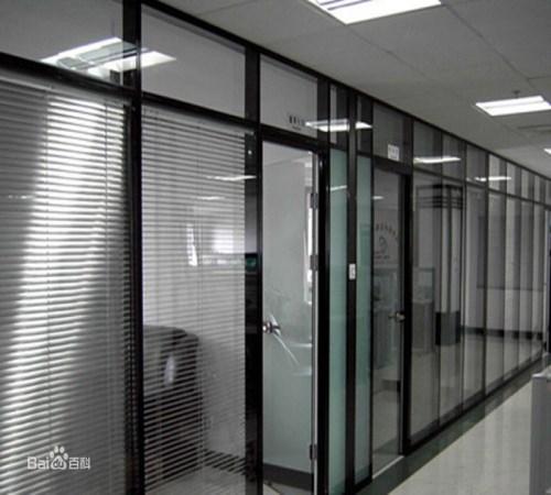 朝阳玻璃隔断价格-高端玻璃隔断-深圳防火玻璃隔断销售