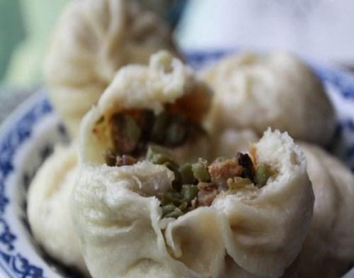 沈包子芽菜肉包-牛肉面联系电话-都江堰市飞好吃餐饮有限责任公司