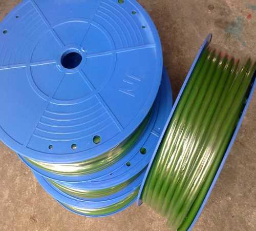 圆带官网/新乡磁选机皮带/上海静微传动设备有限公司