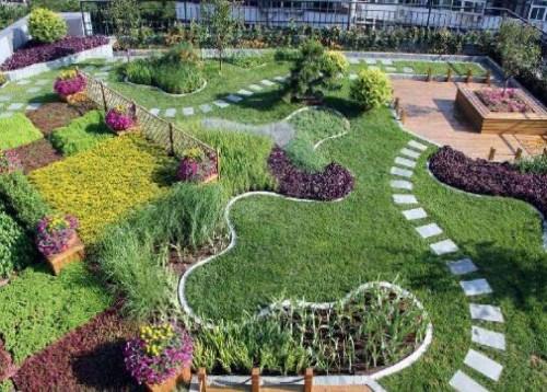 成都绿化工程预算 郫县花木盆景 郫县紫苑园艺场