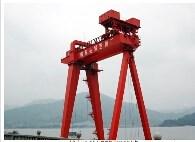 造船门式起重机生产商 南京门式起重机生产商