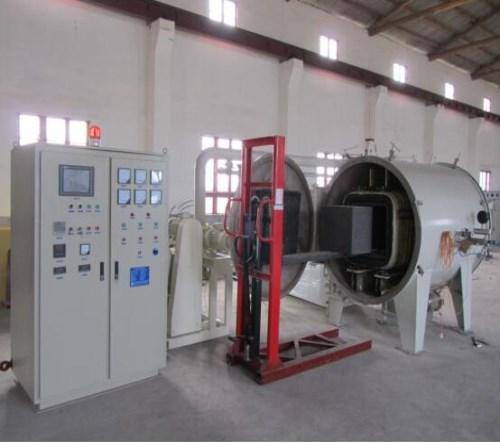 碳化硅烧结炉_烧结炉_长沙诺天电子科技有限公司