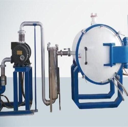卧式炭化炉厂家-快速冷却电阻炉厂家-长沙诺天电子科技有限公司