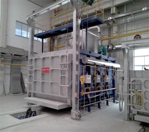 天利工业炉_河南工业炉型号-河南天利热工装备股份有限公司