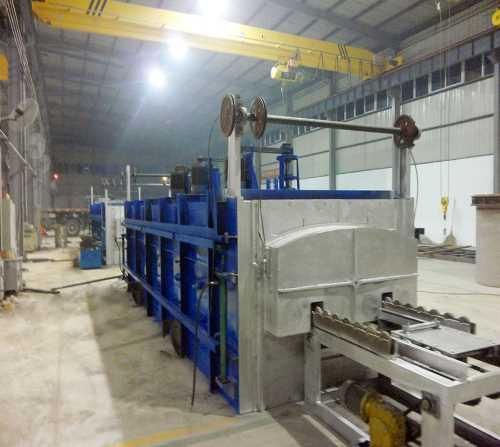 天利工业炉_连续热处理生产线公司-河南天利热工装备股份有限公司