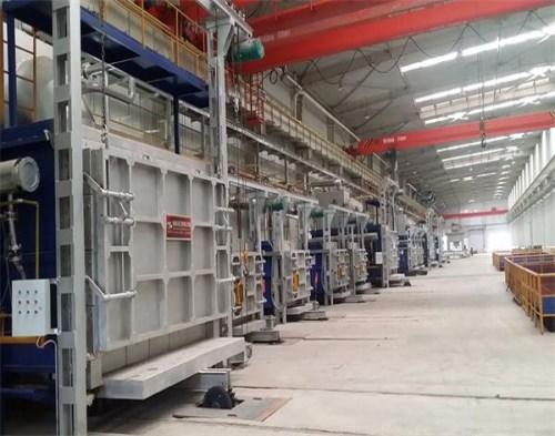 天利工业炉_箱式工业电炉多少钱-河南天利热工装备股份有限公司
