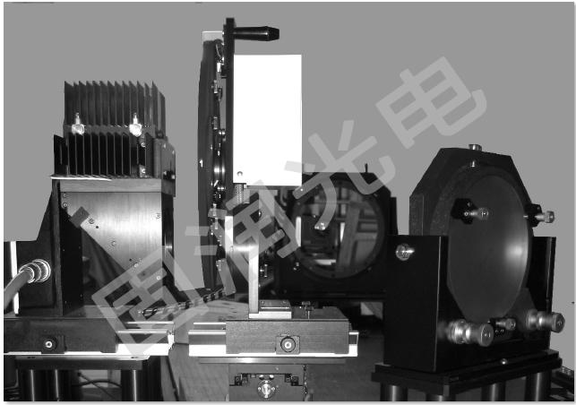红外成像系统光电成像测试仪_热成像照相机IC技术-广州市固润光电科技有限公司