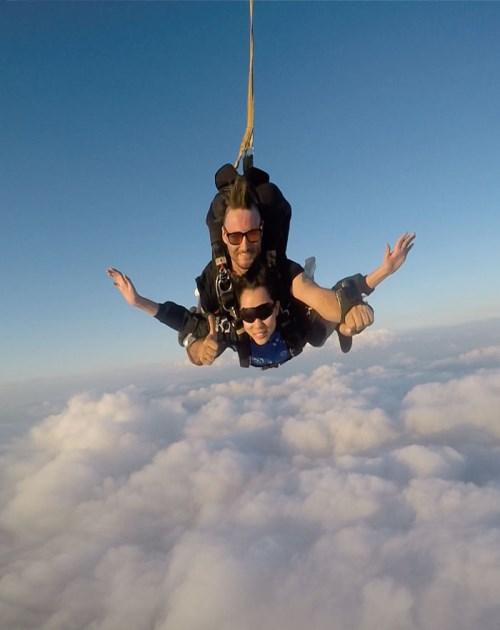 跳伞学习-双人跳伞-重庆鹰飞航空体育俱乐部有限公司