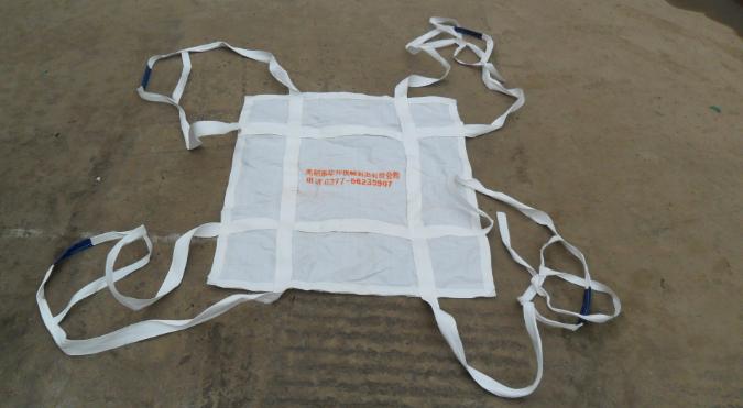 高空吊袋-袋装推出器厂家-南阳市华邦机械制造有限公司
