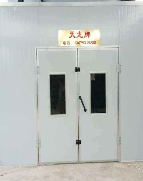 左近家具喷漆房厂家_挪动式尾气_济南龙飞烤漆设置装备摆设无限公司