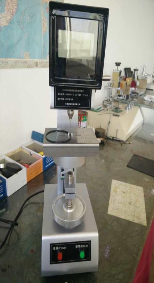 IRHD国际橡胶硬度计