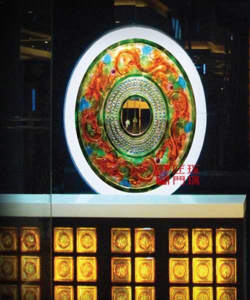 定做琉璃砖厂家_优质琉璃定制_昆山匠门文创艺术品科技有限公司