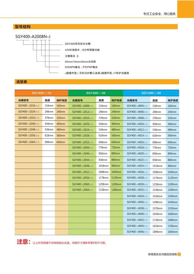 光电传感器参数-测量光幕推荐-深圳市斯格易科技有限公司