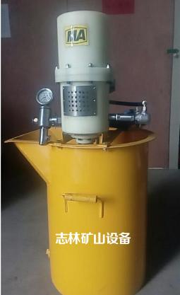 便携式注浆泵生产厂家_煤矿专用其他选矿设备厂