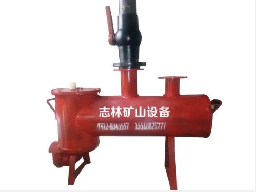 负压自动放水器生产厂家_负压其他选矿设备厂家
