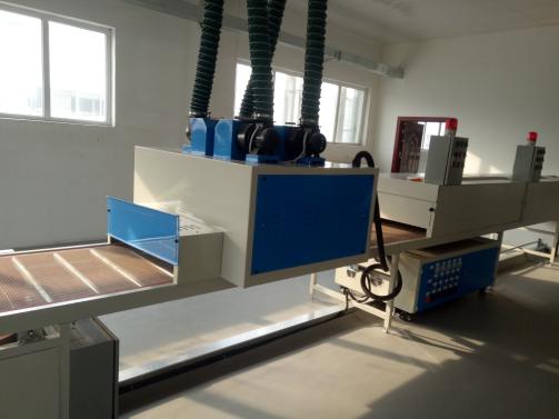 北京食品烘干线/上海组装线/深圳市八方工业设备有限公司