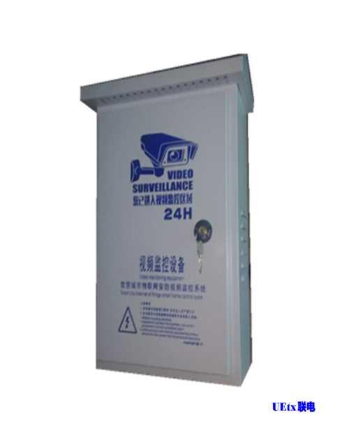户外防水箱规格 西安光纤入户箱箱体 陕西联电通讯科技无限公司