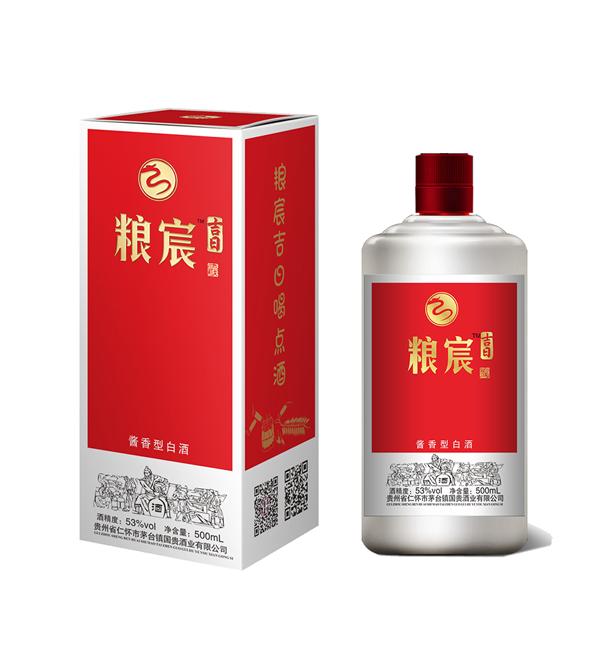 大曲酱香粮宸酒招商_仪器信息网