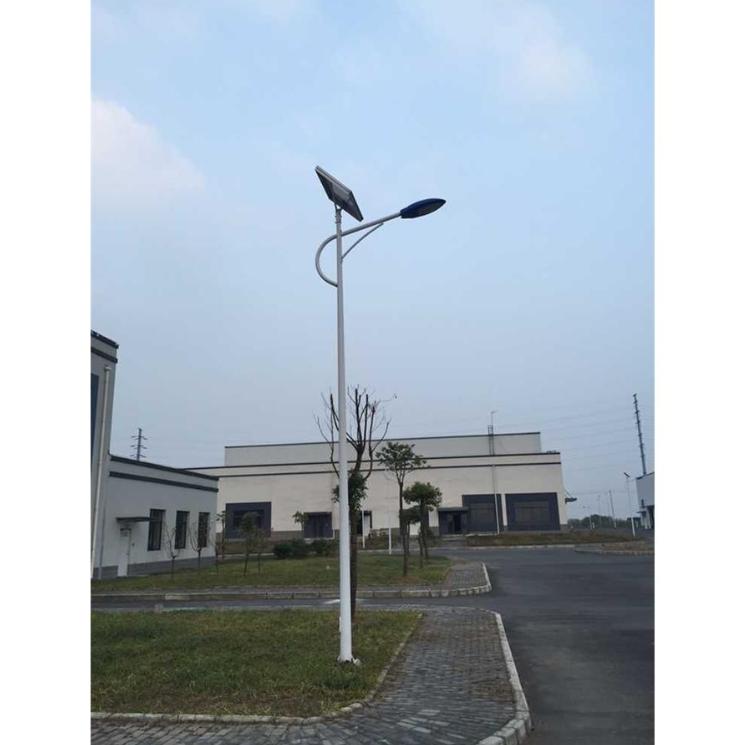 小区太阳能路灯_张家界光伏发电工程_湖南华能光电有限公司