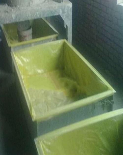 河北水泥发泡模具袋/高质量生态板包装袋电话/费县第一板材包装袋厂