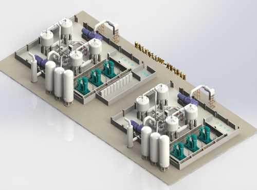 中性制氧机 优质氢气纯扮装置制造厂家 苏州市高普超纯气体技能无限公司