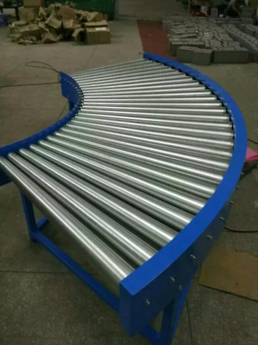 链板流水线厂家 广州输送线 深圳市八方工业设备有限公司