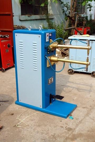 DNK-40气动点焊机生产_加长直线缝焊机价格_衡水市焊接设备有限公司
