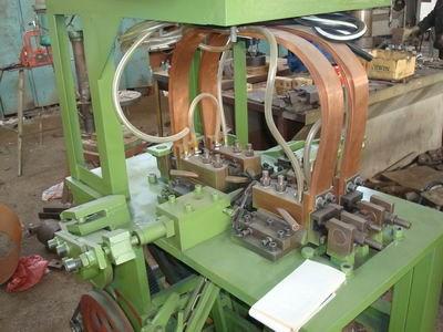 UNT-125链条焊机销售 全自动网焊机厂家 衡水市焊接设备有限公司