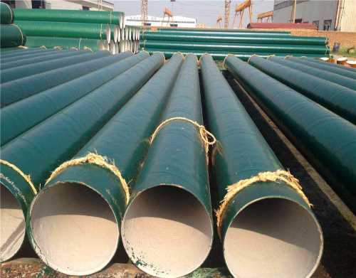 饮水输送专用大口径螺旋钢管_长荣管道制造有限公司