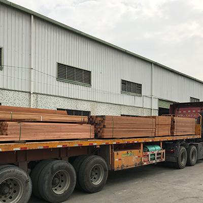 天然木材/非洲海棠木/东莞市大岭山森阳木材店