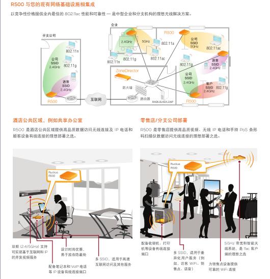 美国优科-无线优科T301-深圳市远飞网络科技有限公司