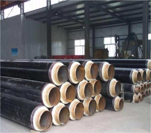 高密度聚乙烯保温钢管生产厂家_E路网