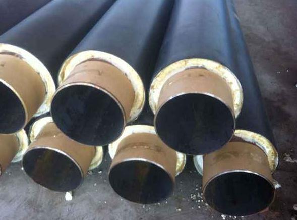聚氨酯保温钢管联系电话/河北环氧煤沥青防腐钢管供应商/河北长荣管道有限公司