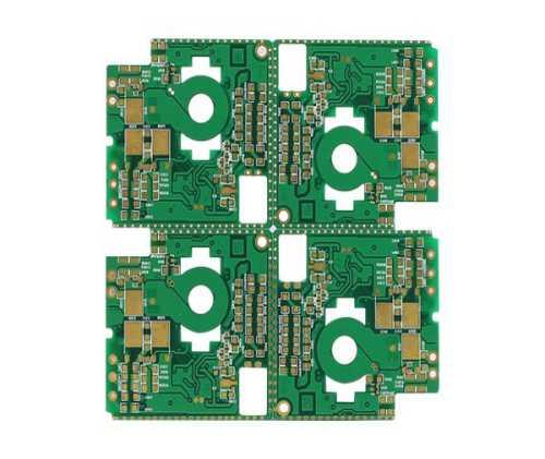 通讯线路板厂家-专业pcb电路板品牌-中盛隆电子(深圳)有限公司
