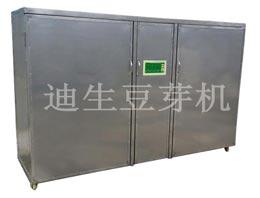 家用型豆腐机价格 大型绿豆芽去壳机厂家 青州市迪生自动化设备有限公司