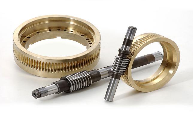 高扭矩蜗轮蜗杆生产商-齿轮头厂家-OGIC Co.,Ltd.
