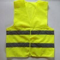 民用反光背心销售_内蒙安全、防护用品加工厂家